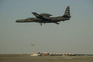 Kinh ngạc trần bay 25.000 mét của máy bay già nhất không quân Mỹ