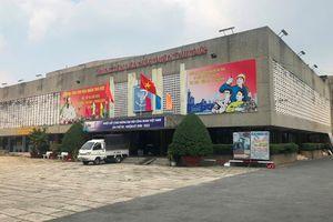 'Số phận hẩm hiu' của Nhà hát Nhân dân Thủ Đức, lớn nhất ven Sài Gòn