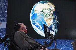 Công trình cuối cùng của nhà vật lý học thiên tài Stephen Hawking được công bố