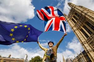 Nước Anh đang chuẩn bị 'dự phòng tài chính' cho Brexit