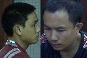 Bắt hai kẻ cướp giật gây chết người