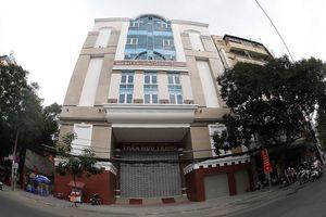 Nhà hát cải lương vừa xây 130 tỉ đồng ở TP.HCM giờ ra sao?