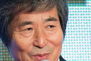 Đạo diễn Nhật Bản làm Trưởng ban giám khảo phim truyện LHP quốc tế Hà Nội
