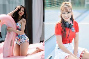10 hot girl vào chung kết 'Miss Võ Lâm Truyền Kỳ Mobile'