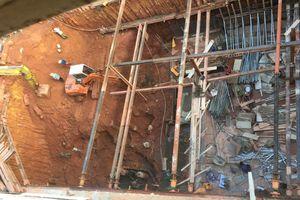Đền 4 tỉ vì xây khách sạn làm hỏng nhà hàng xóm tại Đà Lạt