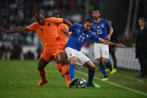 UEFA Nations League, Hà Lan - Đức: 'Da cam' thiếu chất gây hại