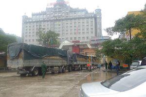 Bác thông tin Trung Quốc không mua thanh long Việt Nam