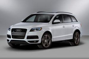 Audi làm giả số khung để qua mặt bài kiểm tra khí thải ở Hàn Quốc
