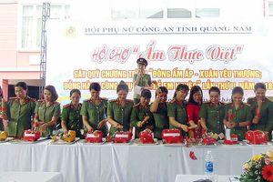 BẢN TIN THANH NIÊN: Hội chợ ẩm thực gây quỹ từ thiện