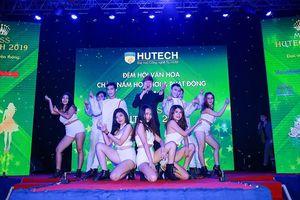 Khởi động Miss HUTECH 2019- Bạn đã sẵn sàng tỏa sáng chưa?