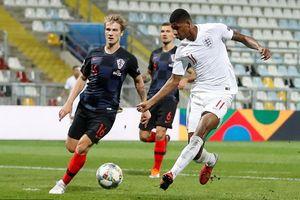 Bỉ hạ gục Thụy Sỹ, Anh bất phân thắng bại với Croatia!