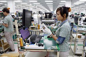 Trung Quốc là thị trường cung cấp hàng hóa lớn nhất của Việt Nam