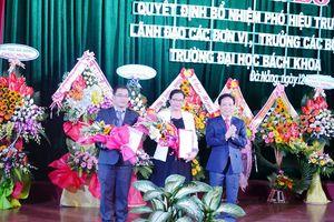 Bổ nhiệm Phó Hiệu trưởng Đại học Bách khoa Đà Nẵng