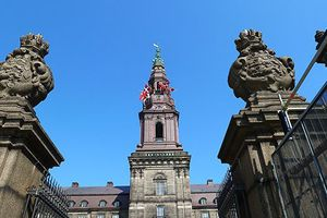 Đan Mạch làm luật đề nghị bỏ tù người có lập trường 'thân Nga'?