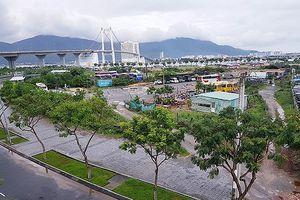 Đấu giá 53.000m2 đất thực hiện dự án Khu công viên phần mềm Đà Nẵng số 2