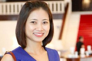 Giám đốc Công ty May No Hashi Lê Thu Hiền: Hãy bắt đầu với chính mình