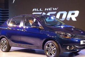 Chiếc ô tô giá chỉ 164 triệu đồng trình làng bản mới 'đẹp long lanh'