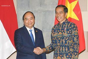 Thủ tướng kết thúc tốt đẹp chuyến tham dự Cuộc gặp các nhà lãnh đạo ASEAN