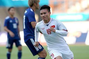 Đội tuyển Việt Nam chuẩn bị cho AFF Cup: Quang Hải là lựa chọn số 1?