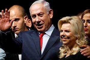 Vợ chồng Thủ tướng Israel tiếp tục bị thẩm vấn