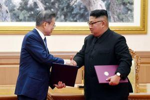 Hàn Quốc tin chắc Triều Tiên sẽ từ bỏ toàn bộ vũ khí hạt nhân
