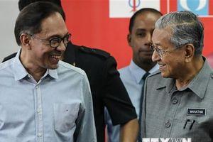 Cựu Phó Thủ tướng Anwar Ibrahim trở lại chính trường Malaysia