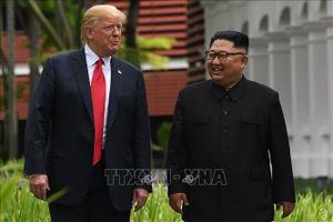 Cố vấn an ninh Mỹ đánh giá khả năng tổ chức hội nghị lần 2 với Triều Tiên