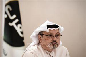 Saudi Arabia bác cáo buộc liên quan vụ nhà báo J.Khashoggi mất tích