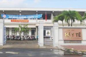 Tạm giam 2 cán bộ Sở Y tế tỉnh Cà Mau chiếm dụng học phí của sinh viên