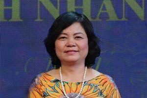 Trò chuyện với nữ doanh nhân ví nông sản Việt như 'cô gái quê danh giá'...