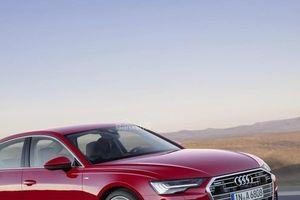Tới lượt Audi bị điều tra vì nghi án làm giả số VIN