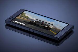 Ảnh chi tiết smartphone gaming: Chip S845, RAM 8 GB, chống nước, camera kép
