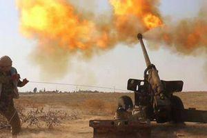 Nga: Latakia, Aleppo chìm trong pháo kích suốt 24 giờ