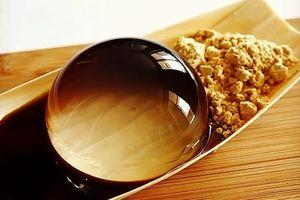 20 món tráng miệng độc đáo đến từ Nhật Bản