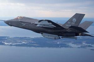 Mỹ ngừng bay F35 Lighting II toàn cầu, F-22 cũng nằm đắp chiếu