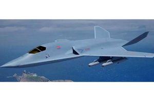 Trung Quốc sắp thử nghiệm oanh tạc cơ tàng hình đầu tiên