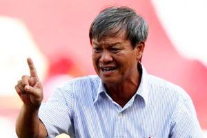 Ông Lê Thụy Hải bất ngờ 'dìm hàng' HLV Park Hang-seo, bênh thầy nội