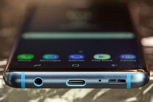 Samsung Galaxy Note 10 sẽ không còn jack tai nghe 3.5 mm?