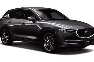 Mazda CX-5 2019 vừa ra mắt tại Nhật, giá khoảng 530 triệu đồng