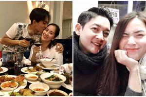 Những cặp đôi sao Việt vẫn vô cùng hạnh phúc dù chưa từng dắt tay nhau vào lễ đường