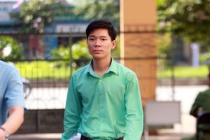 Cơ quan điều tra ra lệnh cấm rời khỏi nơi cư trú hơn 1 tháng đối với bác sĩ Hoàng Công Lương