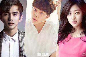 'Chết ngất' với mỹ nam trẻ tuổi vừa được kết nạp vào dự án 'Revenge Is Back' của Yoo Seung Ho và Jo Bo Ah