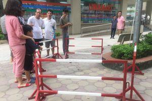 Hà Nội: Chồng bắn vợ trọng thương vì mâu thuẫn