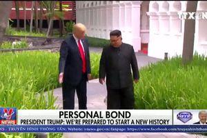 Hội nghị thượng đỉnh Mỹ-Triều có thể không diễn ra trong năm nay
