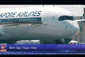 Chuyến bay dài nhất thế giới hạ cánh an toàn