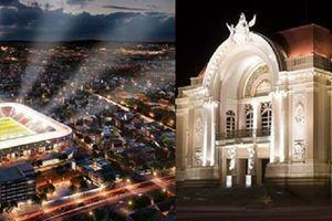 Từ Nhà hát 1500 tỷ suy nghĩ về xã hội hóa các công trình nghìn tỷ phục vụ công cộng?