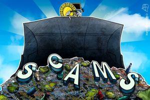 Giá tiền ảo hôm nay (13/10): 'Leader' Dragon Coin bị bắt vì lừa đảo 24 triệu USD