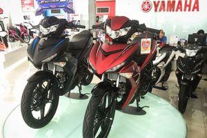 Việt Nam tiêu thụ hơn 2,4 triệu xe máy trong vòng 9 tháng đầu năm