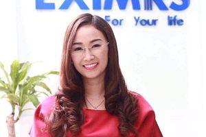 CEO Trần Thị Cẩm Tú: 'Chìa khóa thành công đến từ những nhân viên giỏi'