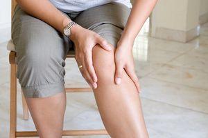 5 lý do tại sao bạn cần giảm cân nếu bị viêm khớp